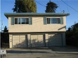 Photo Millbrae 2Br/1Ba duplex unit w/garage & backyard!