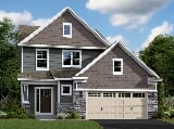Photo 3 Bed, 3 Bath New Home plan in Dayton, MN