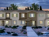 Photo 2 Bed, 2 Bath New Home plan in Las Vegas, NV