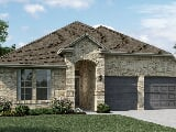 Photo 4 Bed, 2 Bath New Home plan in Red Oak, TX