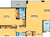 Photo 2 bedrooms Apartment in Quiet Building - Silver...