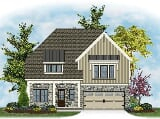 Photo 3 Bed, 2 Bath New Home plan in Nicholasville, KY