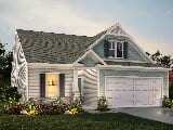 Photo 2 Bed, 2 Bath New Home plan in Lancaster, SC