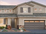 Photo 4 Bed, 2 Bath New Home plan in Victorville, CA