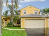 Photo Coconut Creek Pool Home