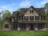 Photo 4 Bed, 2 Bath New Home plan in Elizabethtown, PA