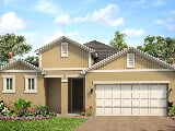 Photo 4 Bed, 2 Bath New Home plan in Parrish, FL