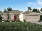 Photo 3 Bed, 2 Bath New Home plan in Weeki Wachee, FL