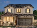 Photo 5 Bed, 3 Bath New Home plan in Phoenix, AZ