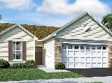 Photo 2 Bed, 2 Bath New Home plan in Volo, IL