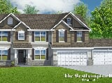 Photo 4 Bed, 2 Bath New Home plan in O Fallon, MO