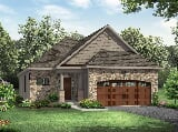 Photo 2 Bed, 2 Bath New Home plan in Emmaus, PA