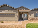 Photo 4 Bed, 2 Bath New Home plan in Bellemont, AZ