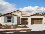 Photo 3 Bed, 2 Bath New Home plan in Dixon, CA