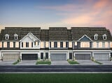 Photo 3 Bed, 2 Bath New Home plan in Fishers, IN