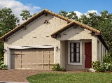 Photo Brand New Home in Kissimmee, FL. 2 Bed, 2 Bath