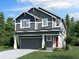 Photo 5 Bed, 3 Bath New Home plan in Marysville, WA