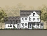 Photo 4 Bed, 3 Bath New Home plan in Westfield, IN