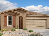 Photo 5 Bed, 2 Bath New Home plan in Red Rock, AZ