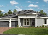 Photo 4 Bed, 3 Bath New Home plan in Babcock Ranch, FL