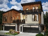 Photo 2 Bed, 2 Bath New Home plan in Truckee, CA