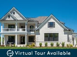 Photo 4 Bed, 3 Bath New Home plan in Franklin, TN