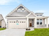 Photo 1 Bed, 1 Bath New Home plan in Okemos, MI