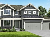 Photo 5 Bed, 4 Bath New Home plan in Kansas City, MO