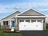 Photo 2 Bed, 2 Bath New Home plan in Monroeville, PA