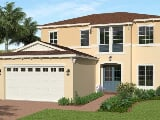 Photo 4 Bed, 3 Bath New Home plan in City of...