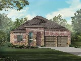 Photo Brand New Home in Lantana, TX. 3 Bed, 2 Bath
