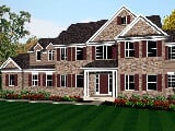 Photo 4 Bed, 2 Bath New Home plan in Brookeville, MD
