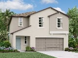 Photo 4 Bed, 2 Bath New Home plan in Sun City Center, FL
