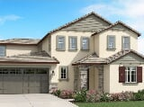 Photo 5 Bed, 4 Bath New Home plan in Tracy, CA