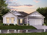 Photo 3 Bed, 2 Bath New Home plan in Surfside Beach, SC