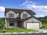 Photo 4 Bed, 3 Bath New Home plan in Colorado...