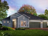 Photo 4 Bed, 3 Bath New Home plan in Fernandina...