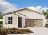 Photo 2 Bed, 2 Bath New Home plan in Lincoln, CA