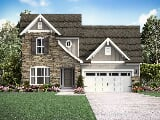 Photo 3 Bed, 2 Bath New Home plan in Louisville, KY