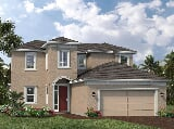Photo 3 Bed, 2 Bath New Home plan in Viera, FL