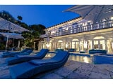 Photo 6 bedroom luxury mansion for sale in 5310 N BAY...