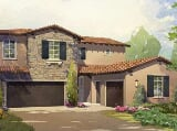 Photo 4 Bed, 3 Bath New Home plan in Manteca, CA