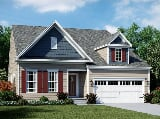Photo 3 Bed, 2 Bath New Home plan in White Plains, MD
