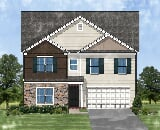 Photo 4 Bed, 2 Bath New Home plan in Elgin, SC
