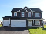 Photo 4 Bed, 2 Bath New Home plan in Churchville, NY