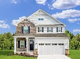 Photo 4 Bed, 2 Bath New Home plan in Oakdale, PA