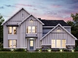 Photo 4 Bed, 2 Bath New Home plan in Louisville, KY