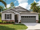 Photo 4 Bed, 2 Bath New Home plan in Okahumpka, FL