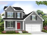 Photo 4 Bed, 2 Bath New Home plan in Lebanon, TN