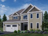 Photo 3 Bed, 2 Bath New Home plan in Cromwell, CT